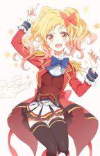 Aikatsu Star by CindySydney26