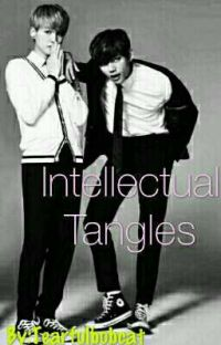 Intellectual Tangles cover