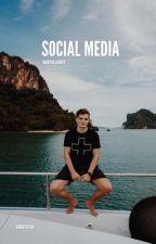 Social Media; MG by nenehtjitske