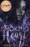 SMOKING HEART   HIATUS cover