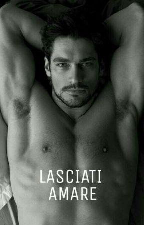LASCIATI AMARE by VincenzaMariaTilotta