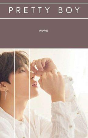 Pretty Boy [P.J.M] by Pkjmnie