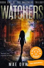 Watchers by maeorwell