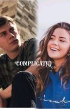 COMPLICATED- Chessa {COMPLETE} by _Jewelx