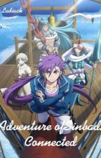 Connected (Adventures of Sinbad) by leKayin