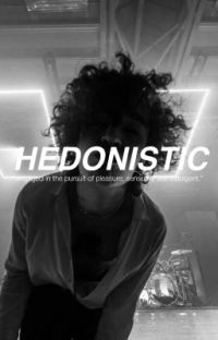 HEDONISTIC cover