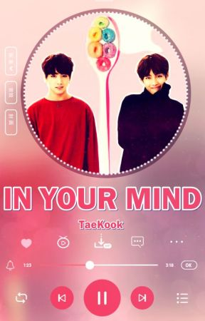 IN YOUR MIND ⋅◈⋅ TaeKook by RousselV