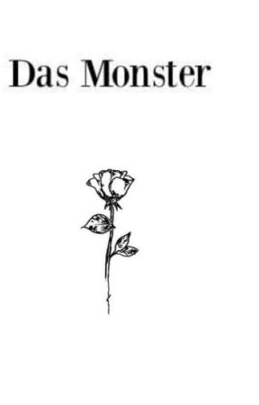 Das Monster by dansxwritings