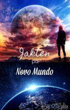 Jakten på Novo Mundo | ✅ by 0987julia