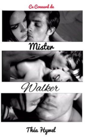 Mister Walker by TheaHywel