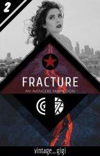 2 × Fracture × Avengers by vintage_gigi
