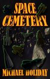 Space Cemetery cover