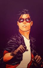 Don't leave me again: Jason Todd x Reader by Grayson_Robin