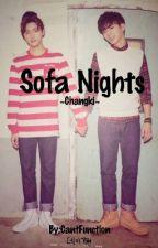 Changki - Sofa nights by CantFunction