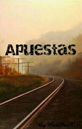Apuestas by MariPauCV