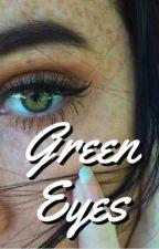 Green Eyes by immachurchgirl