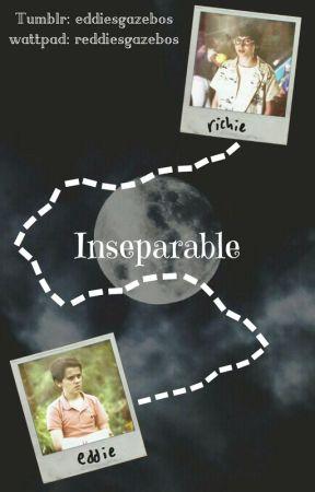 Inseparable   Reddie by andyisproblygay