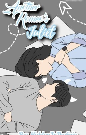 DQ#2 Another Romeo's Juliet by HiddenInTheEpic