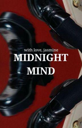 midnight mind by delicatevelvet