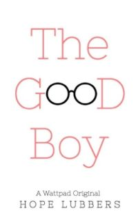 The Good Boy | ✔️ cover