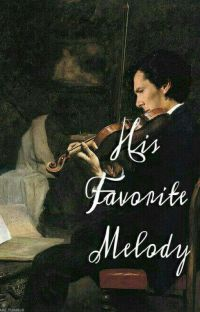 His Favorite Melody  cover