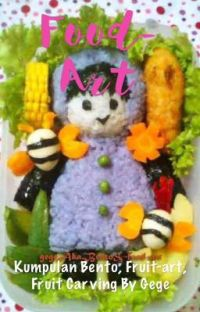 Food-Art and Recipes cover