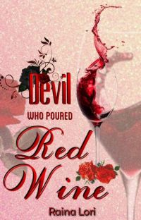 MANAN FF: The Devil Who Poured Red Wine (Unedited) cover