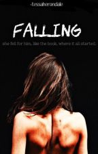 Falling   Wessa by -tessaherondale