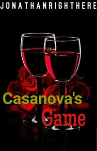 Casanova's Game (Completed) cover