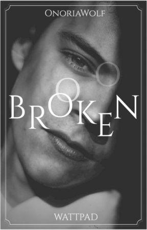 BROKEN -HS by OnoriaWolf