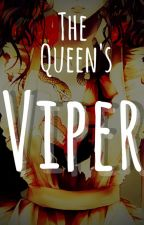 The Queen's Viper (A Black Butler Fanfic) by keeerio