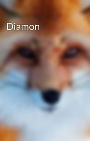 Diamon by FairyMarie2003