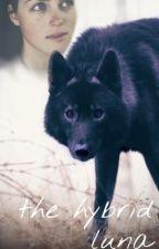 The Hybrid Luna by darklydivine