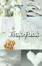 Tick tock [L.S] by shreksad