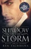 In the Shadow of the Storm [SAMPLE] cover