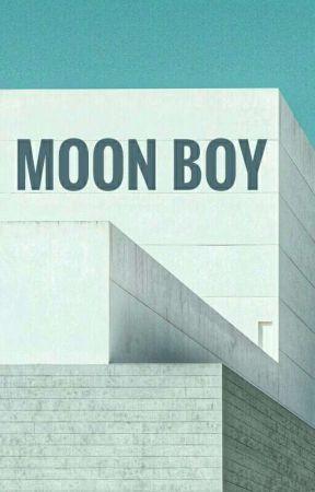 Moon Boy {Vkook/Taekook} by hazyhobi