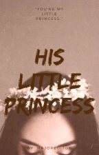 His Little Princess (Henry Bowers) Completed  by majoreditor
