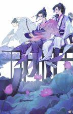 [Vân Mộng Song Kiệt] Chưa từng hối tiếc by TieuDao1314