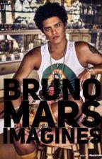 Bruno Mars Imagines by RECKLESSSMOAN