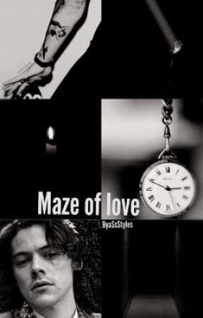 • Maze Of Love•Larry by ByaSsStyles