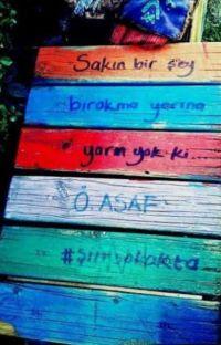 """""""Şiir Sokakta """"💞 cover"""