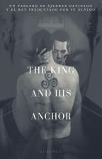 The King and his Anchor by desslire