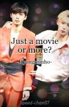 Just a movie or more?    Hyungwonho  cover