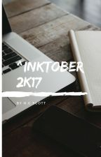 ^Inktober2K17 by Crazy_Comet_97