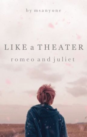 Like a Theater| Jikook by msanyone