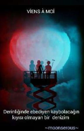 VİENS À MOİ by moonserous