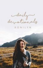 Daily Devotionals by thisgirlcanwrite