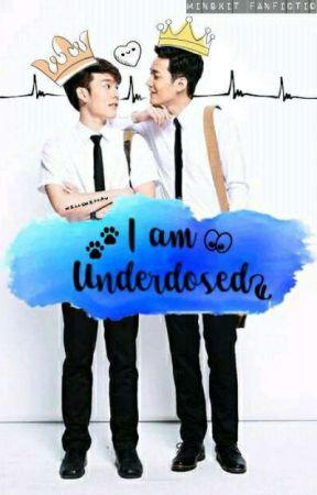 I am Underdosed (MingKit Fanfiction - Tagalog) by kellskellay