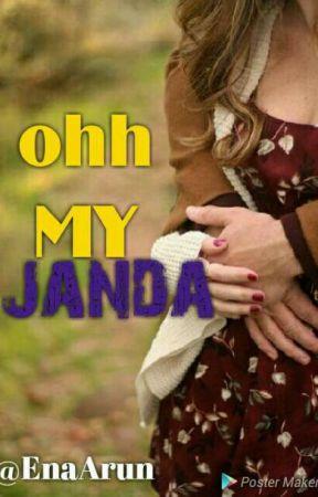 OHH MY JANDA (SABAHAN)Completed by EnaArun