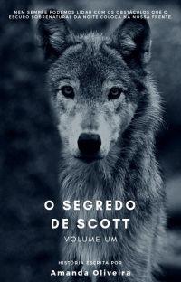 O segredo de Scott cover